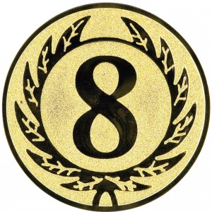 Emblém E173 - č.8