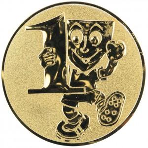 Emblém E186