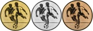 Emblém E1 - Fotbal