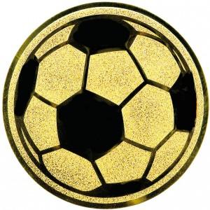Emblém E178 - fotbalový míč