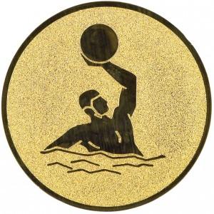 Emblém E16 vodní pólo