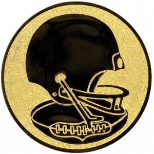Emblém E12 Americký fotbal
