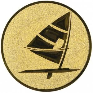 Emblém E17 Windsurfing