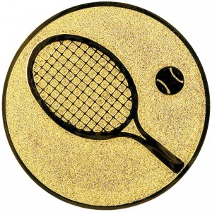 Emblém E33 tenis