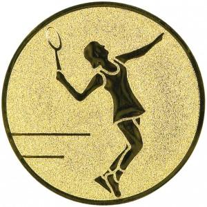 Emblém E32 tenis žena