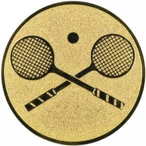 Emblém E35 Squash