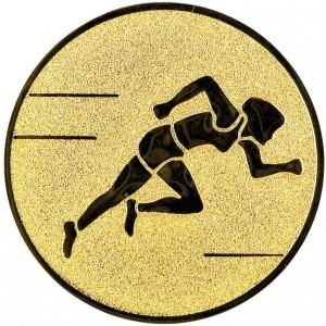 Emblém E26 sprint běh