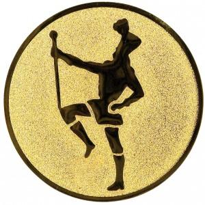 Emblém E46 Mažoretky