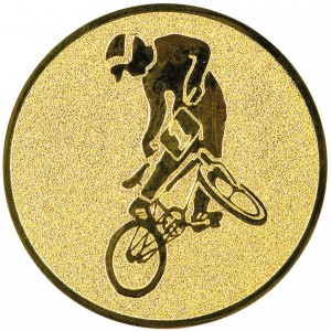 Emblém E73 BMX