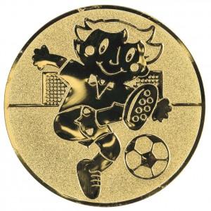 Emblém E189 Dětský fotbalista