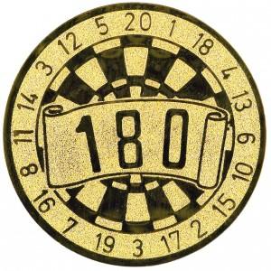 Emblém E88 šipky