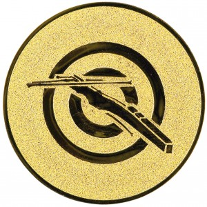 Emblém E92 kuše