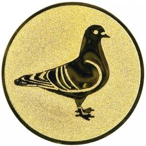 Emblém E101 Holub