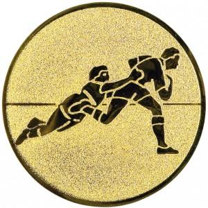 Emblém E82 Rugby