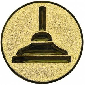 Emblém E127 Curlink