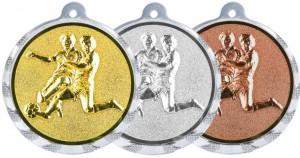 Sportovní medaile MA390 - Fotbal