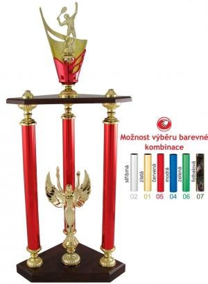 Sportovní americký pohár PA724