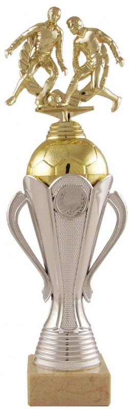Sportovní trofej T323 Fotbal