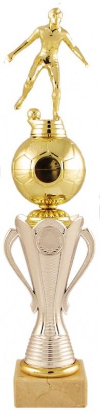 Sportovní trofej T324 Fotbal