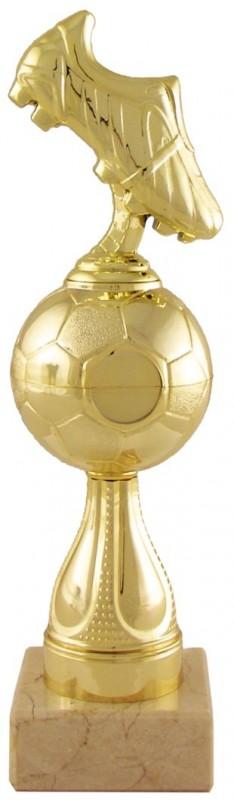 Sportovní trofej T327 Fotbal