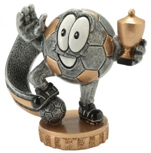 Figurka k trofeji U06