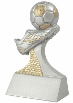 Plaketa s motivem WR1000 Fotbal
