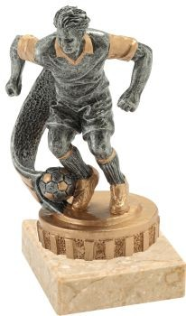 Figurka FX04,U04 - fotbalista