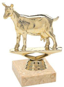 Figurka F736 - koza