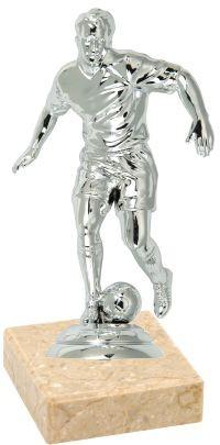 Figurka F262 - Fotbalista