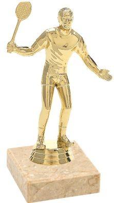 Figurka F529M - badminton muž