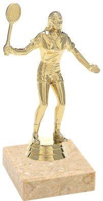 Figurka F530Ž - badminton žena