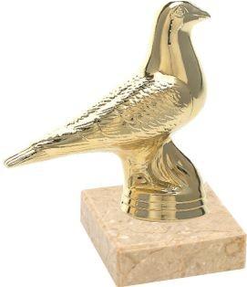 Figurka F626  - holub