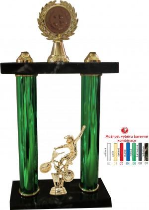Sportovní americký pohár PA731
