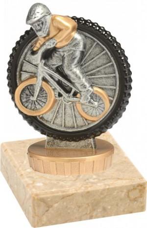 Sportovní figurka FX27,U27 - BMX