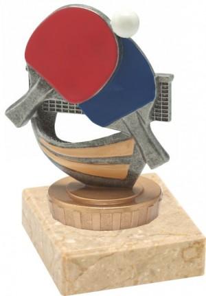 Sportovní figurka FX19,U19 - stolní tenis