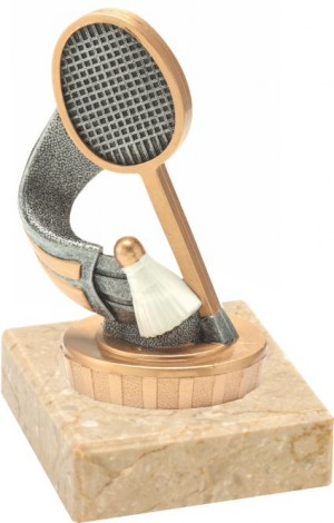 Sportovní figurka FX28,U28 - badminton