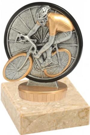 Sportovní figurka FX30,U30 - cyklistika