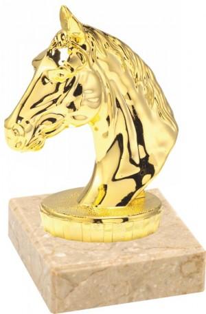 Sportovní figurka F007,P007 - koňská hlava