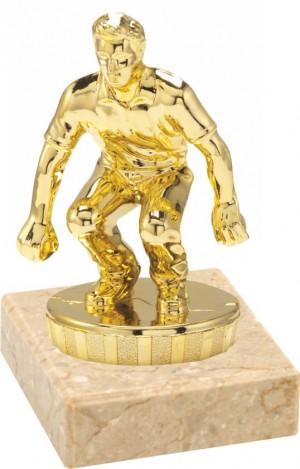 Sportovní figurka F011,P011 - Petanque