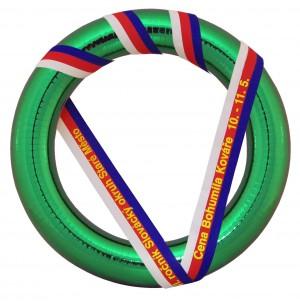 Věnec VP 100ZE zelená
