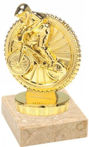 Sportovní figurka F027,P027 - BMX