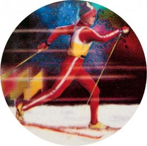 Emblém barevný EM67