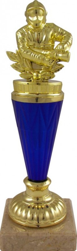 Sportovní trofej T408 Hasič