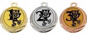 Sportovní medaile MA107