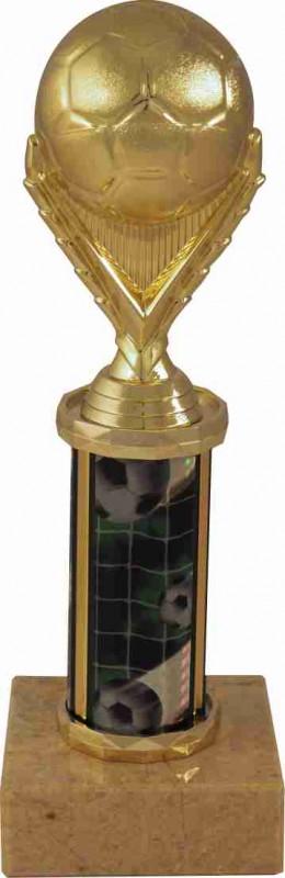 Sportovní trofej T629 fotbalová