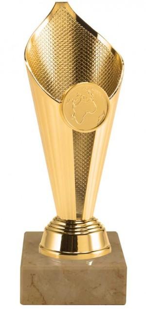 Sportovní pohár PE741 zlatá