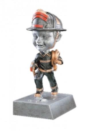 Figurka F52568 hasič