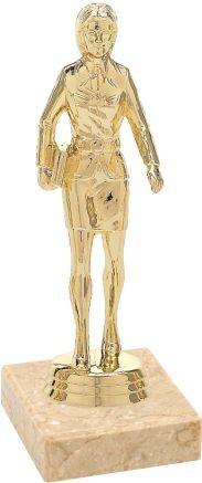 Figurka F630 - obchodní zástupkyně