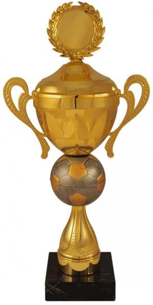 Sportovní pohár PS564 fotbalový