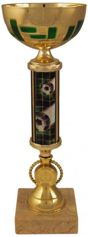 Sportovní pohár PE836 fotbalový